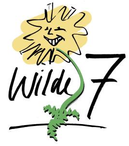 Wilde7 Logo