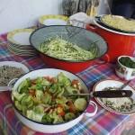 lunch italian style