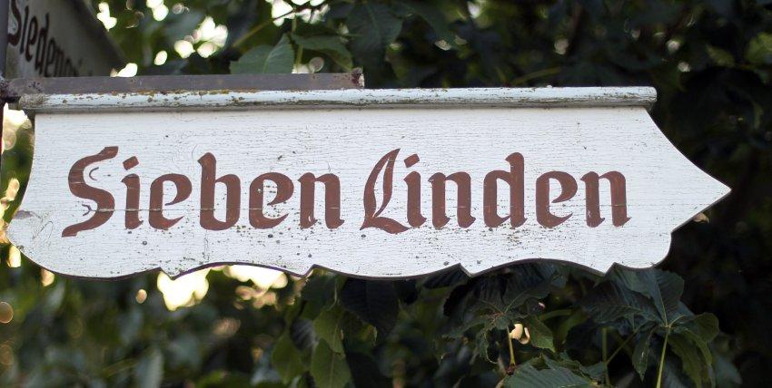 Ökodorf Sieben Linden ist ein Mikrokosmos